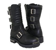 heavy duty footwear