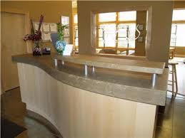 custom reception counters