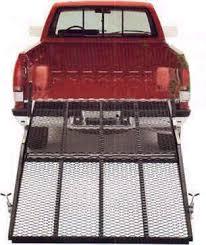 pickup ramp