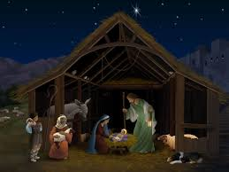 christmas screensavers animated