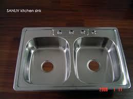 kitchen tub