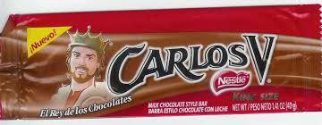 new candy bar