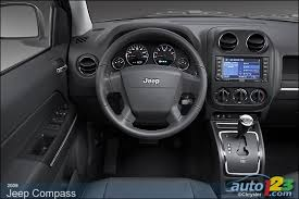 jeep cherokee compass