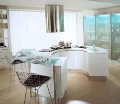 cool kitchen islands