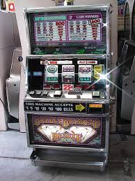 double diamond slot machines