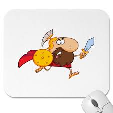 funny mousemats