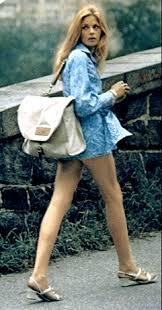 1970 fashion models