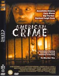 american crime dvd