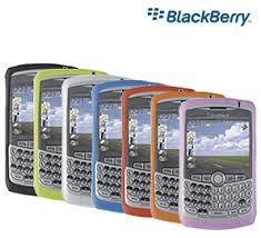 black berry curve skin