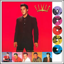 Elvis Presley - The Essential 60's Masters II (disc 2)