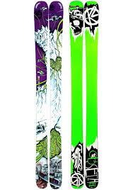 k2 obsethed ski