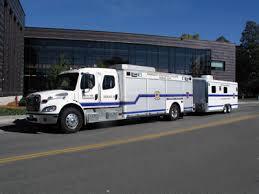 heavy rescue truck