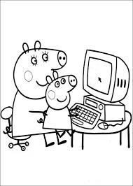 kolorowanki na komputerze
