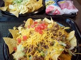 taco bell salad