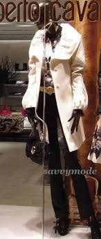 cavalli coat