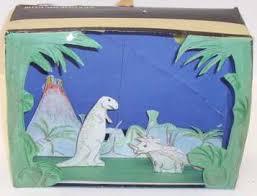 dioramas for kids