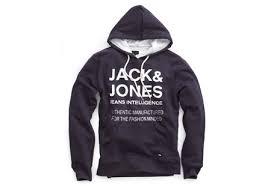 jack and jones hoodie