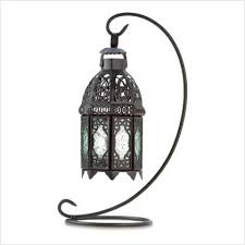 morocco lamps