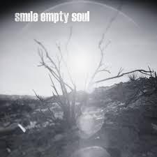 smile empty soul cd