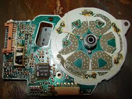 radio circuit boards