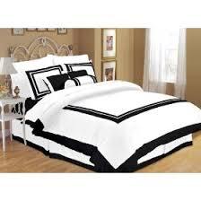 patterned comforter