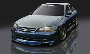 2005 honda accord body kits