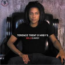 Terence Trent D'arby - Do You Love Me Like They Say: The Very Best Of Terence Trent