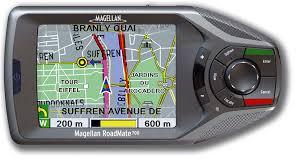 magellan navigation