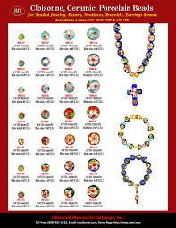 beads cross