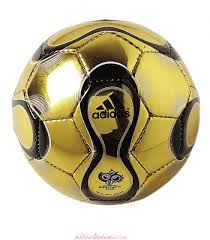 adidas soccerball