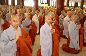 buddhist korea