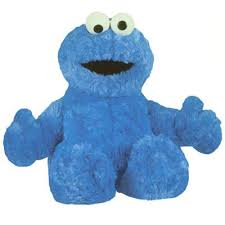 picture of cookie monster