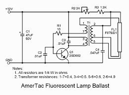 lamp ballast