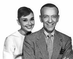 funny face fred astaire