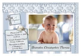 christening baptism invitations