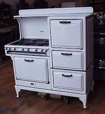 flat top ovens