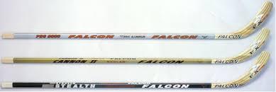 aluminum hockey sticks