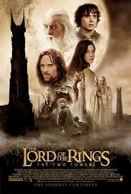 lords of the rings 2
