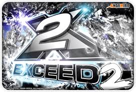 exceed 2