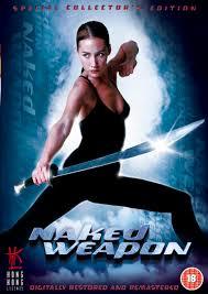Phim Naked Weapon - Vũ khí khêu gợi