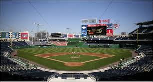 new nationals stadium