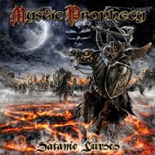 Mystic Prophecy - Mystic Prophecy