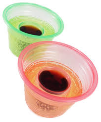 jagerbomb glasses