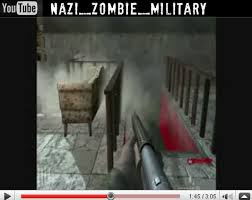 cod5 new zombies map