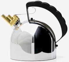 richard sapper kettle