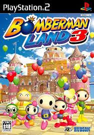 bomberman land 3