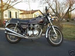 1978 honda 550