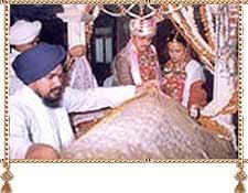 sindhi marriage