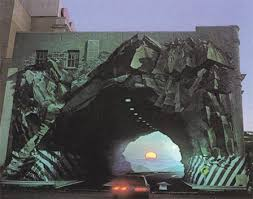 muralist artist