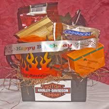 birthday gift baskets men
